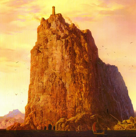 File:Ted Nasmith A Song of Ice and Fire Casterly Rock.jpeg