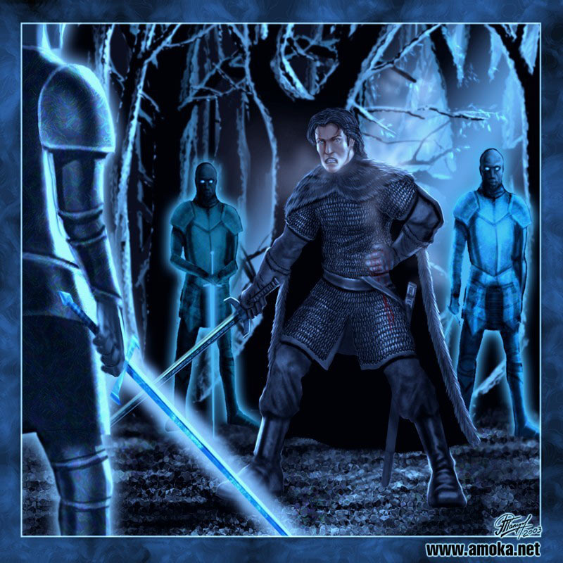 White Walkers | Game of Thrones Wiki | FANDOM powered by Wikia