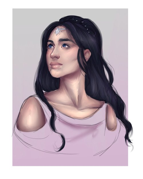 Allyria Dayne - A Wiki of Ice and Fire