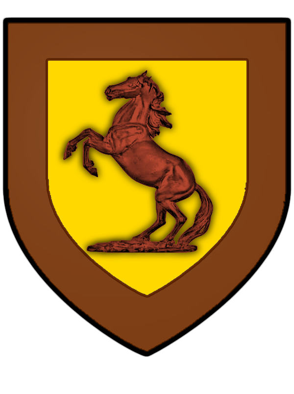 Ser Kevan of Stone Hedge