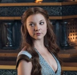Margaery and tommen age difference in dating 5