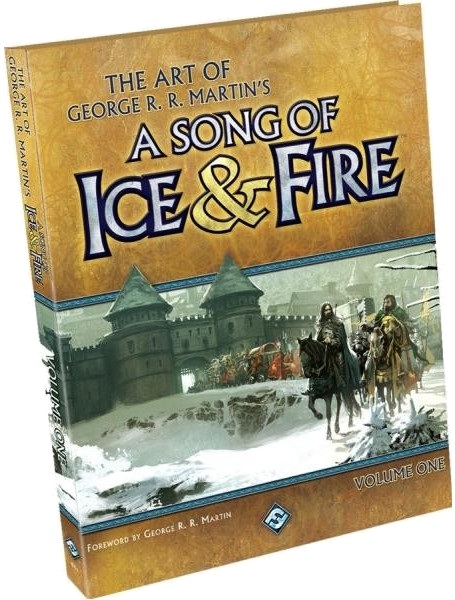 File:Art of Ice and Fire vol1.jpg