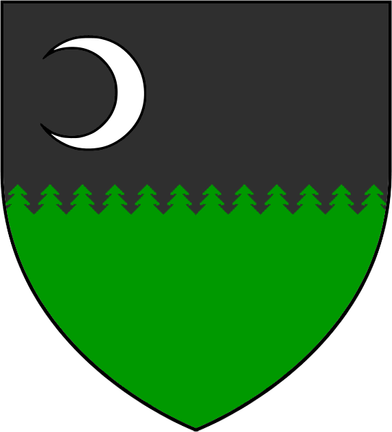 heraldry crescent moons - photo #38