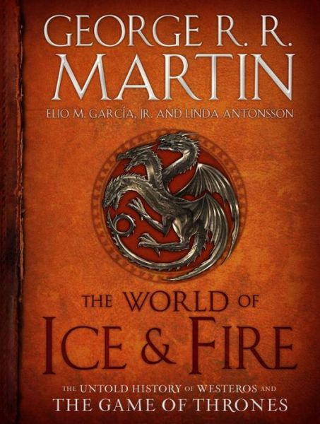 The World of Ice Fire A Wiki of Ice and Fire