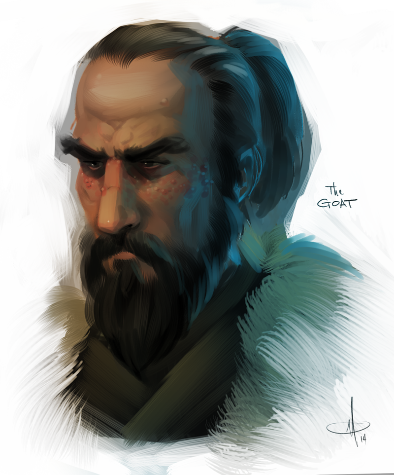 Vargo Hoat - A Wiki of Ice and Fire