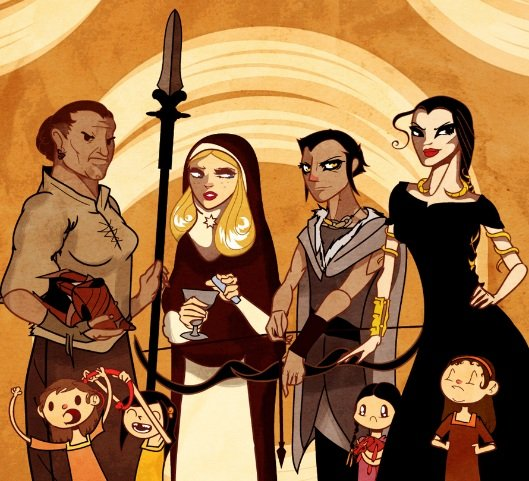 sand snakes a wiki of ice and fire