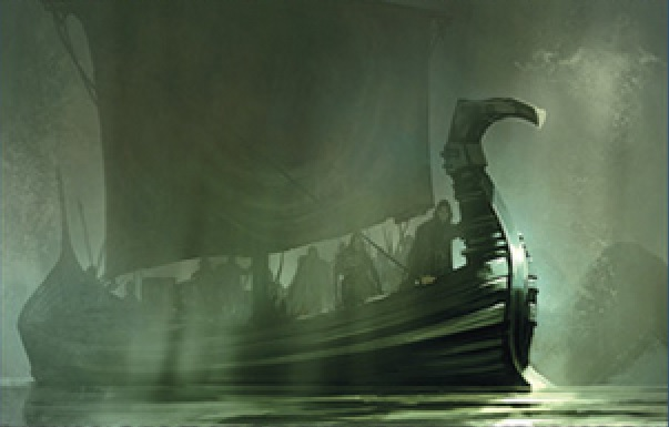 Grey Ghost (ship) - A Wiki of Ice and Fire