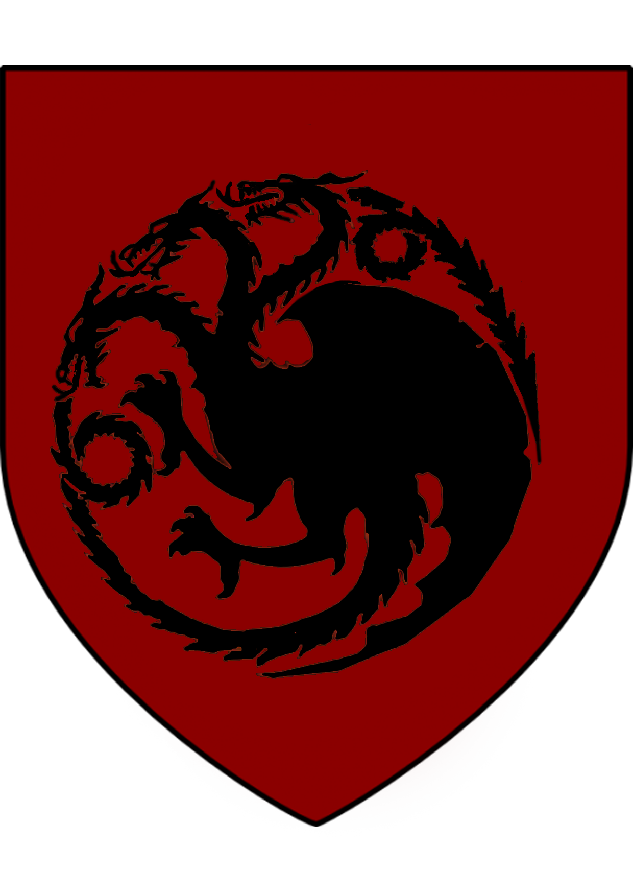 House Blackfyre - A Wiki of Ice and Fire