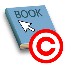 File:Copyright book icon.png