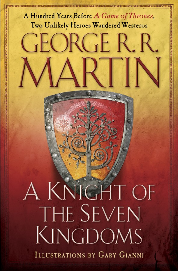 A Knight of the Seven Kingdoms  A Wiki of Ice and Fire