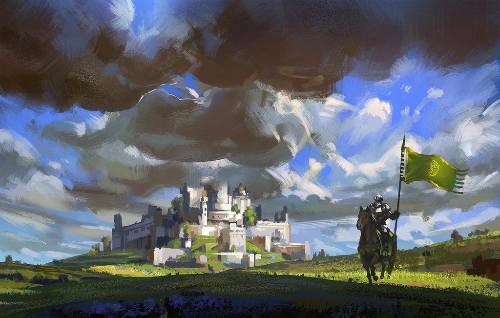 House Tyrell Wallpaper Highgarden - A Wiki of...