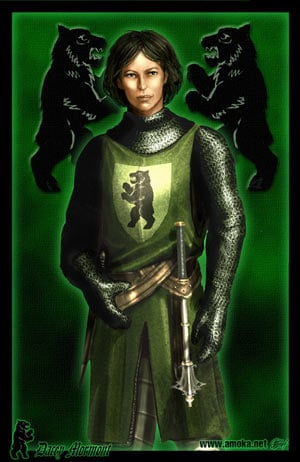 dacey mormont a wiki of ice and fire