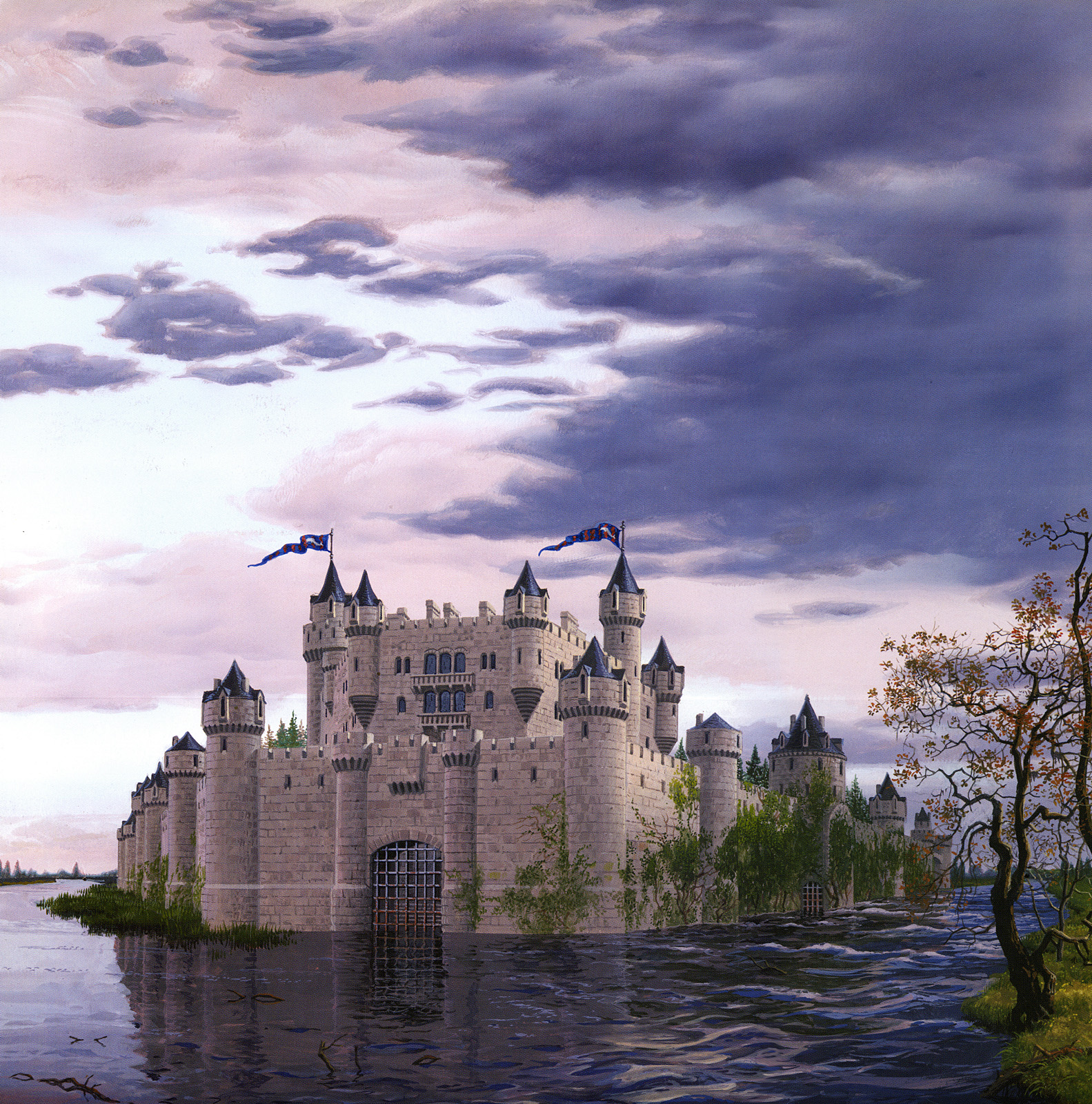 Quotes About Castles Riverrun  A Wiki Of Ice And Fire