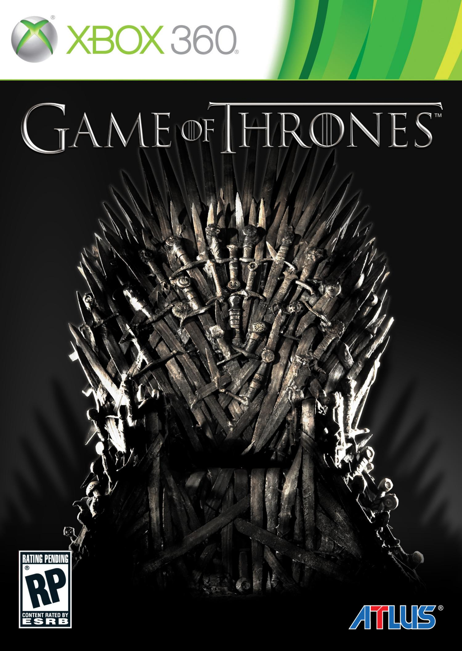 Game of Thrones (2012 video game) - A Wiki of Ice and Fire