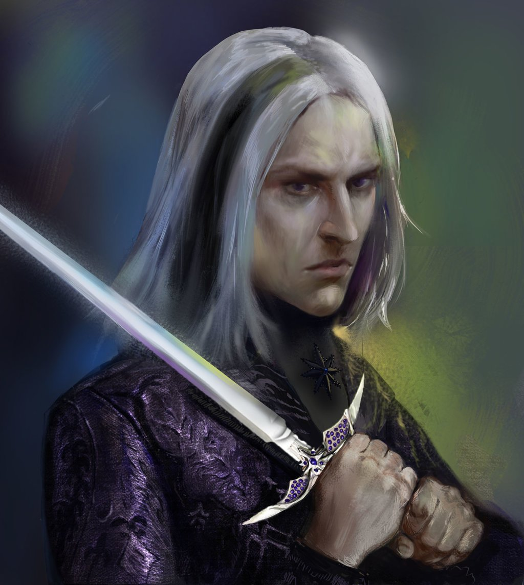 Gerold Dayne A Wiki Of Ice And Fire