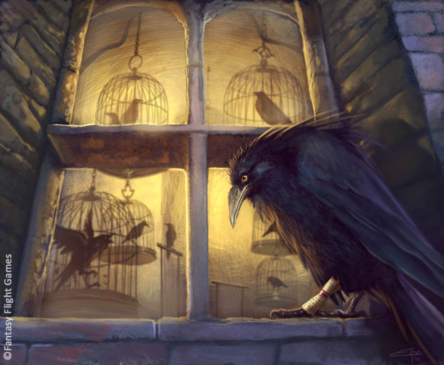 Raven - A Wiki of Ice and Fire Quotes About Change