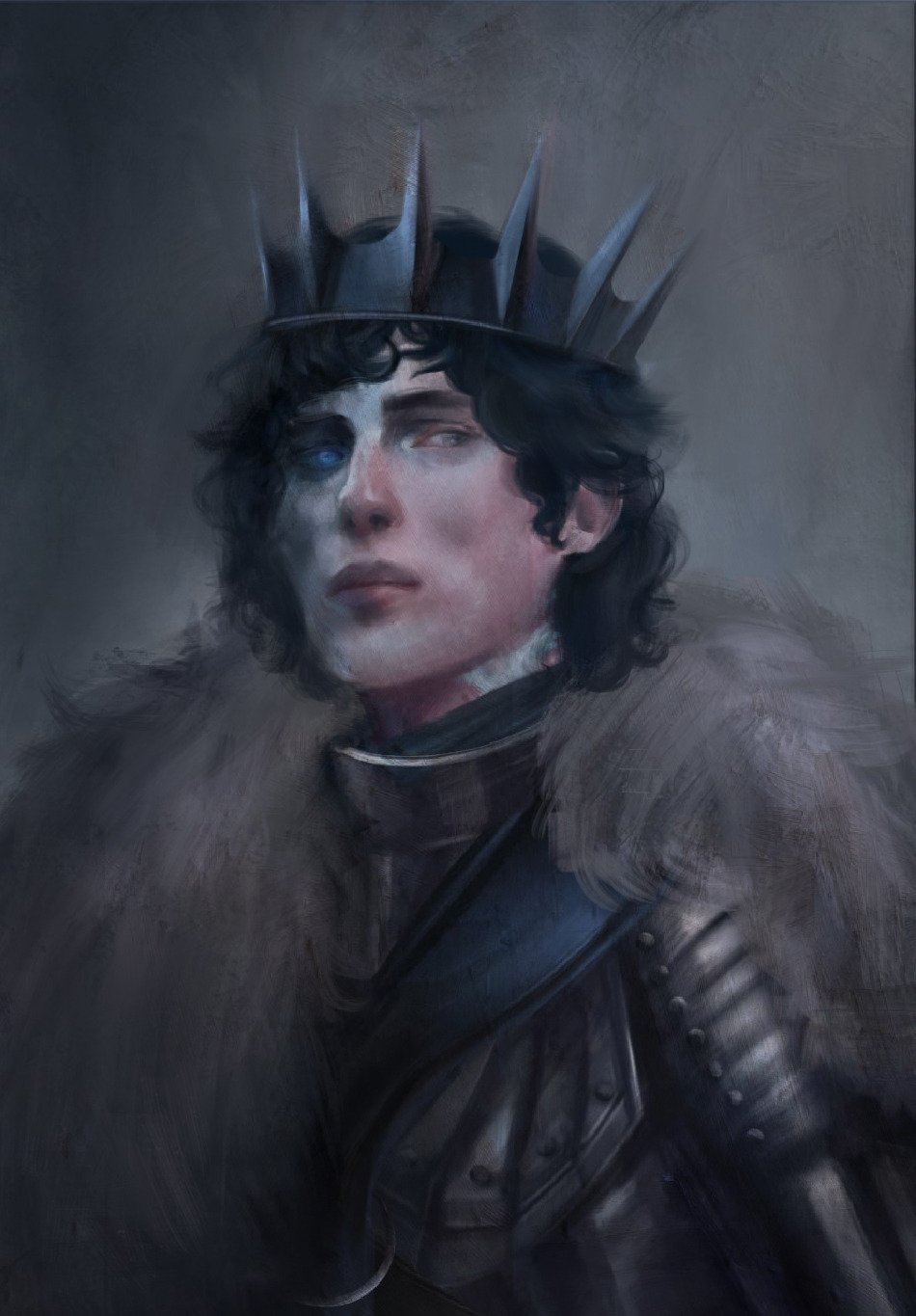 Night S King A Wiki Of Ice And Fire