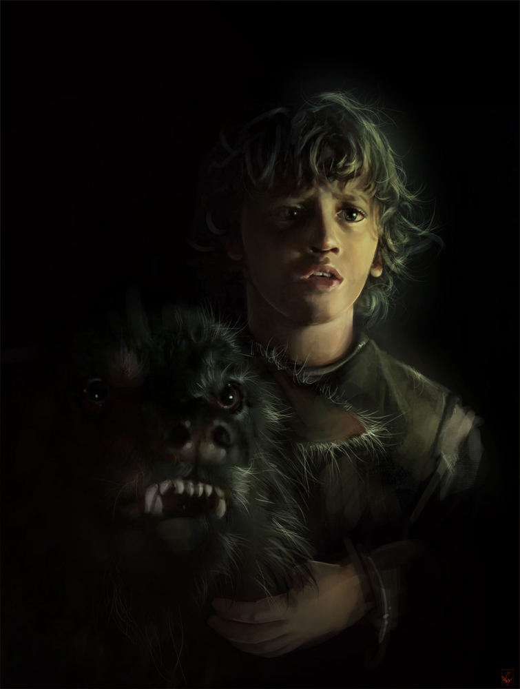 Rickon Stark - A Wiki of Ice and Fire