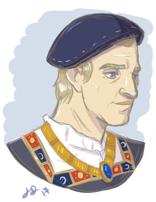 Selwyn Tarth - A Wiki of Ice and Fire