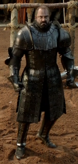 gregor clegane a wiki of ice and fire a song of ice