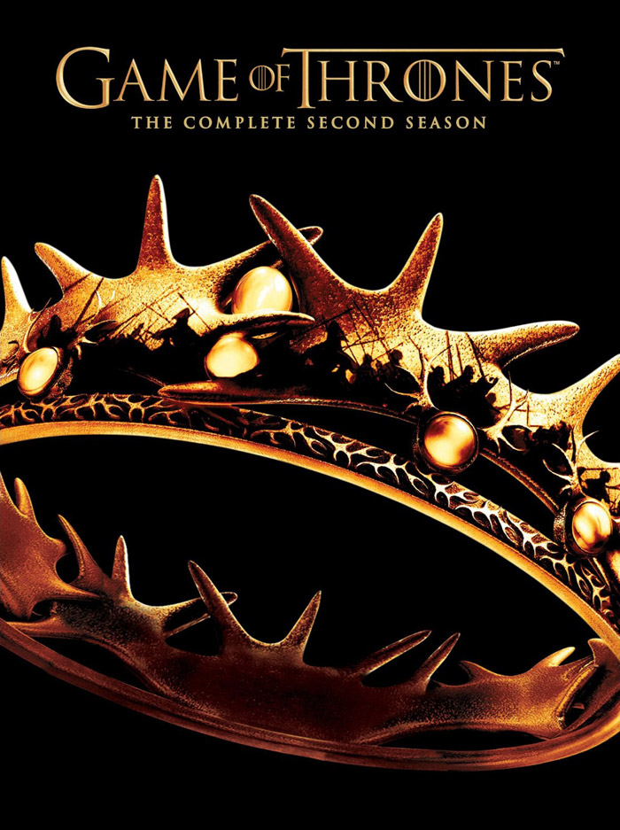 Game Of Thrones Stammbaum Staffel 2
