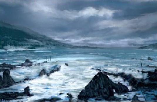 Blazewater Bay A Wiki Of Ice And Fire