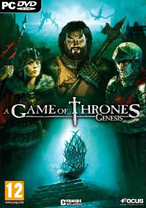 A Game of Thrones - Genesis box.jpg