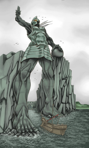 Titan Of Braavos A Wiki Of Ice And Fire