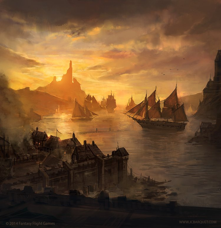 Lannisport - A Wiki of Ice and Fire