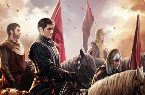 lyanna game of thrones