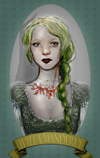 Wylla manderly by eluas.png