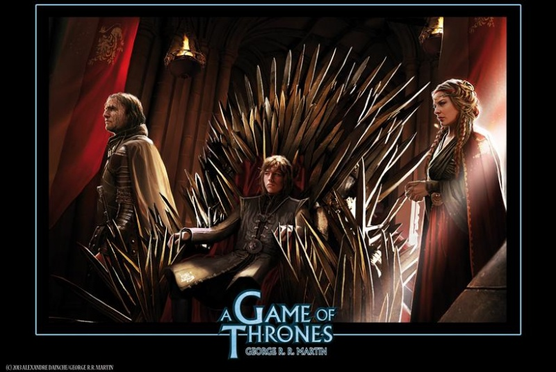 File:Alexandre Dainche Sitting the Iron Throne.jpg