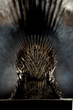 IMAGE(http://awoiaf.westeros.org/images/thumb/0/0b/Iron_throne_HBO.jpg/250px-Iron_throne_HBO.jpg)