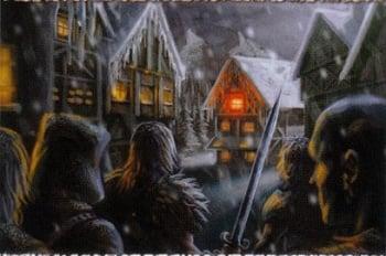 Game of thrones jon snow loses his virginity - 2 1