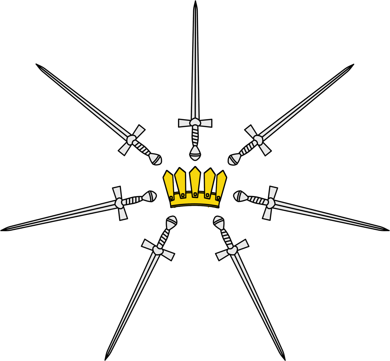 the kings crown