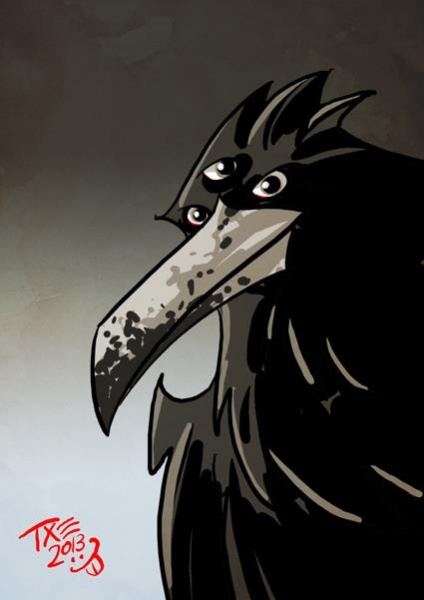 File:Three-eyed Crow TheMico.jpg