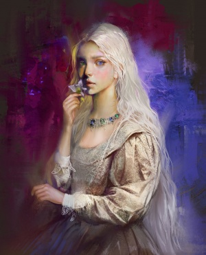 Shiera Seastar - A Wiki of Ice and Fire