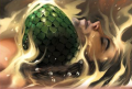 Green Dragon Egg JulepeII.png