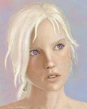Young Dany by jekaa