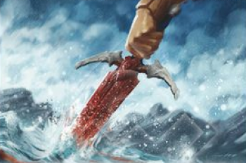 Red Rain - A Wiki of Ice and Fire