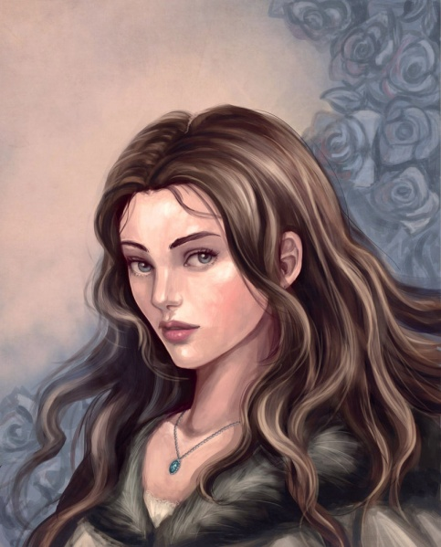 File:Lyanna stark by dreambeing.jpg