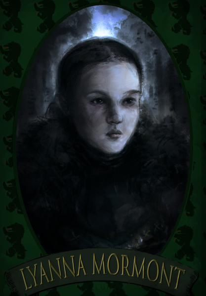 File:Lyanna mormont by eluas.png