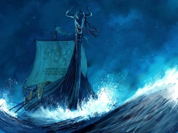 categoryironborn longships a wiki of ice and fire