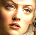 Daenerys face by quickreaverII.png