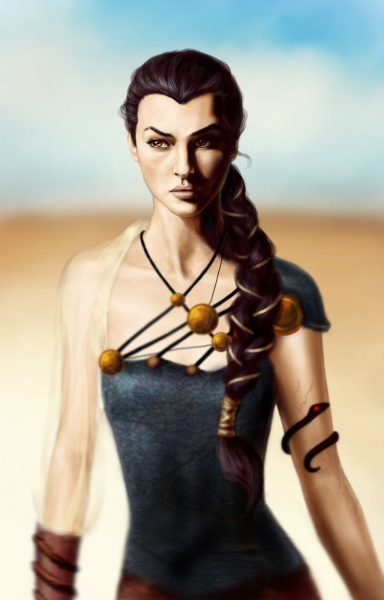 File:Nymeria Sand by hardcoremiike.jpg