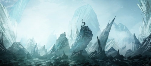 Land of Always Winter  A Wiki of Ice and Fire