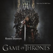 Game of Thrones (soundtrack) album cover