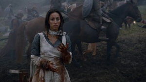 Talisa As Portrayed By Oona Chaplin