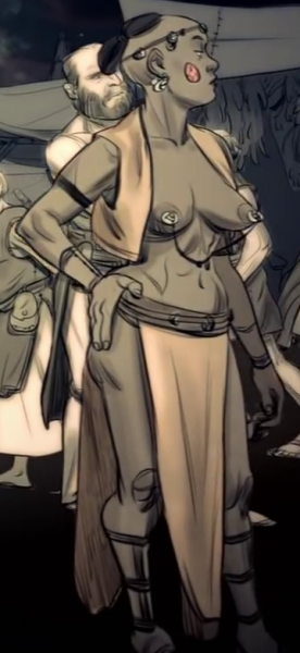 File:Hyrkoon women in Vaes Dothrak - GoT Histories & Lore S6.png