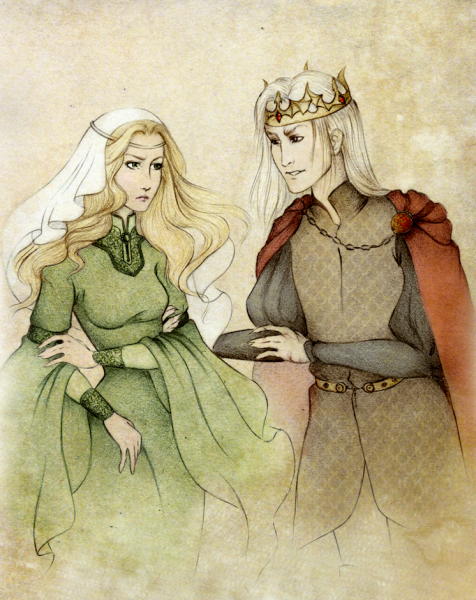 File:Joanna and aerys by wolverrain-d5j8qcb.png